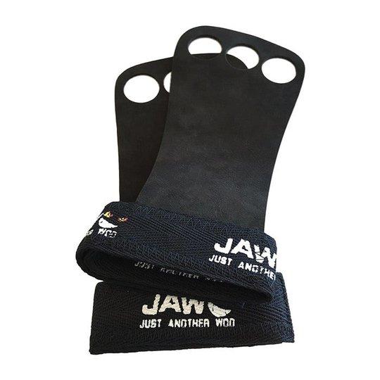 JAW Leather, Black
