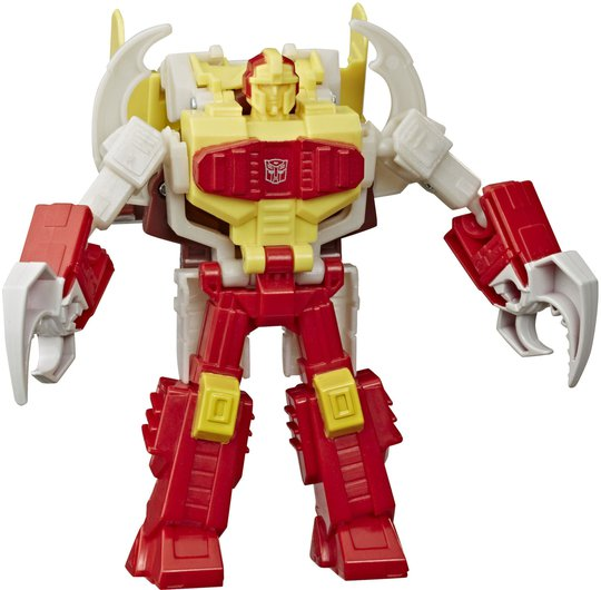 Transformers Cyberverse 1 Step Figur Repugnus