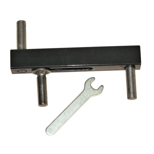 P-Invent Trallbender Flex Lautauloke 40-95 mm