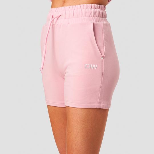 Sweatshorts, Pink