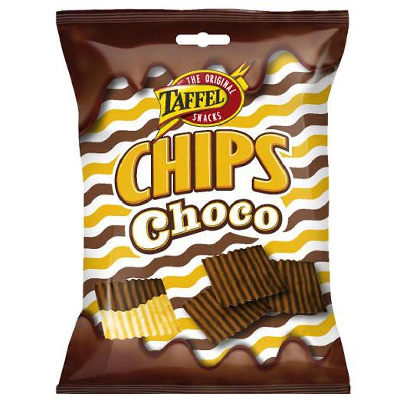 Taffel Choco - 60% alennus