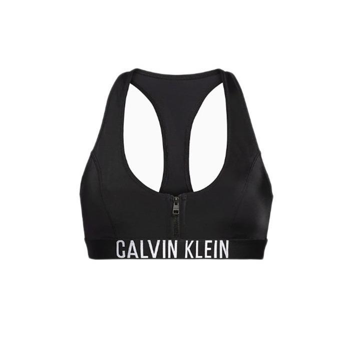 Calvin Klein Jeans Women Underwear Black 173025 - black XS