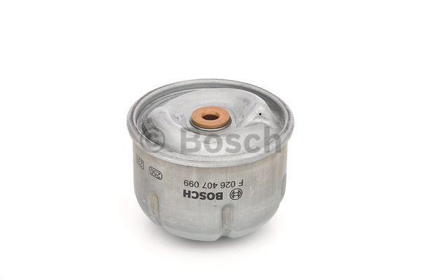 Öljynsuodatin BOSCH F 026 407 099