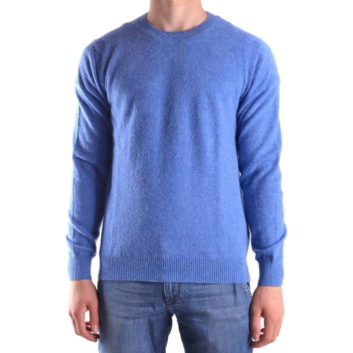 Altea Men's Sweater Blue 160754 - blue S