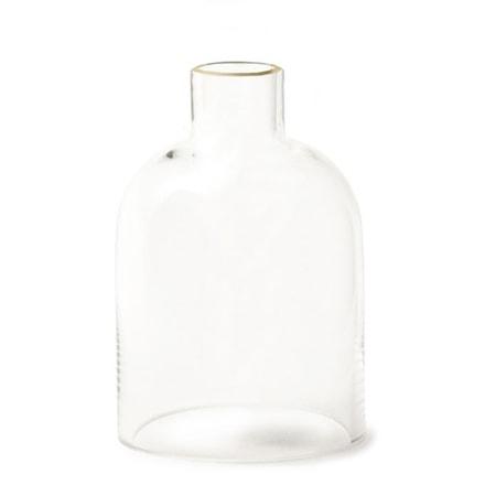 Bell Ljusstake Extra Glas