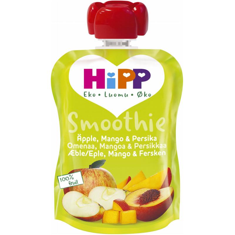 Smoothie Äpple, Mango & Persika 90g - 42% rabatt