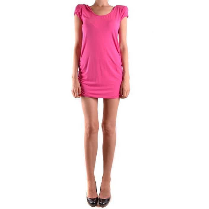 Elisabetta Franchi Women's Dress Pink 161234 - pink 48