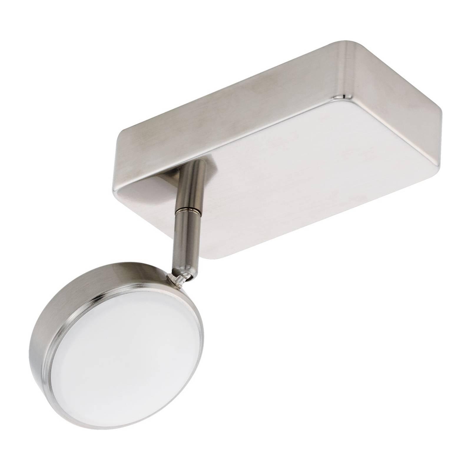 EGLO connect Corropoli-C -LED-kattospotti 1-lamp.