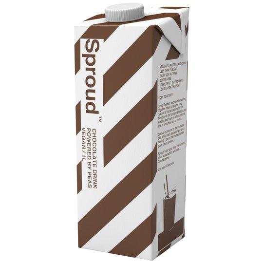 Ärtdryck Choklad - 19% rabatt