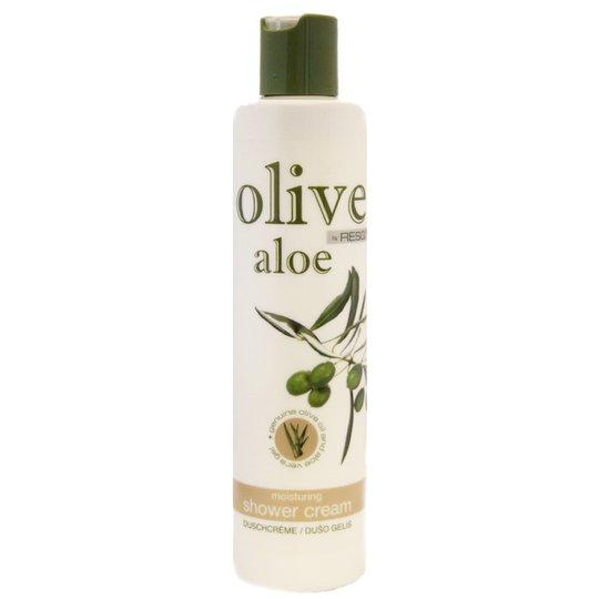 Duschkräm Olivolja Aloe - 41% rabatt