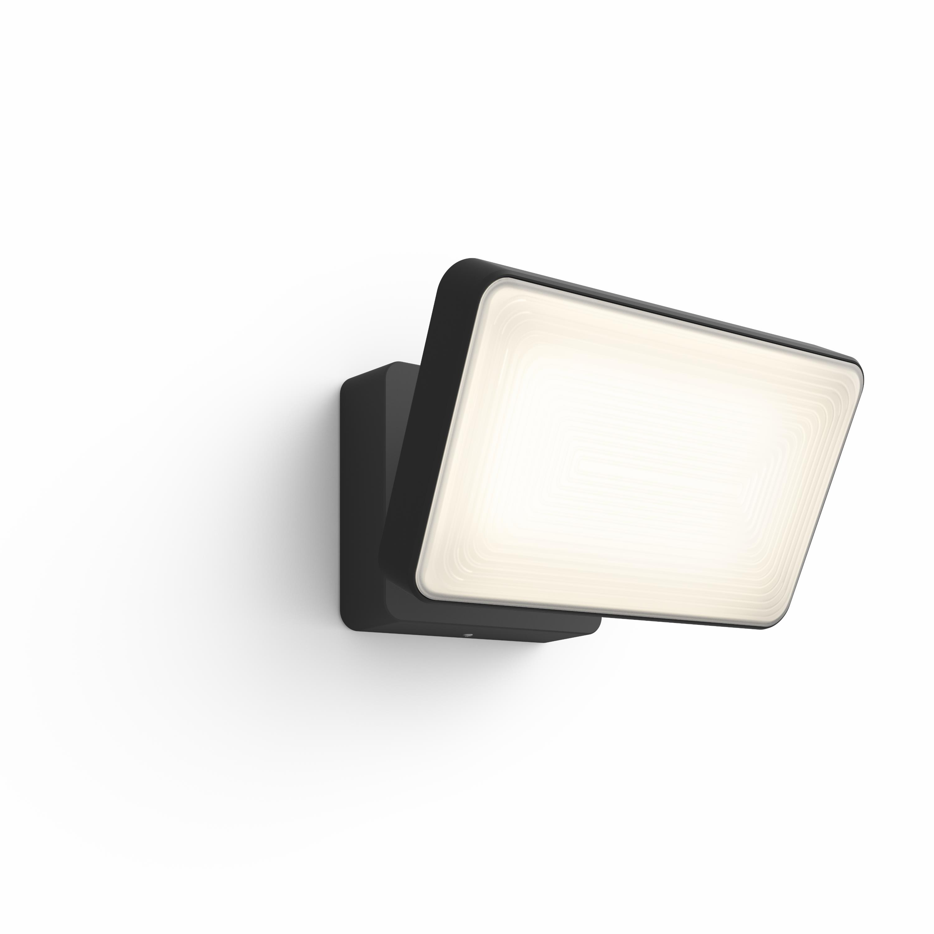 Philips Hue - Discover Black Outdoor - White & Color Ambiance