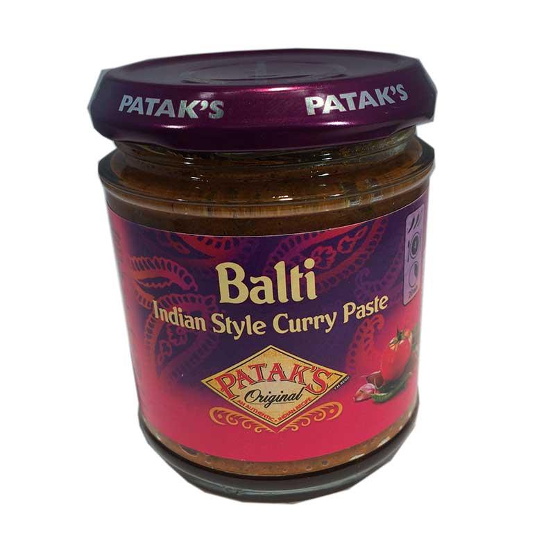 Balti Currypasta 165g - 50% rabatt