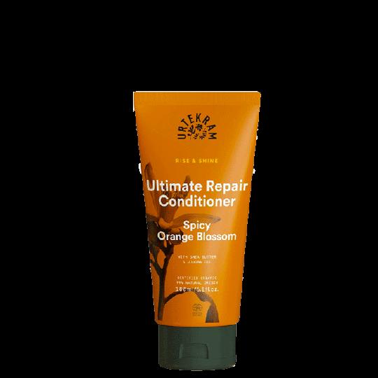 Rise & Shine Spicy Orange Blossom Conditoner, 180 ml