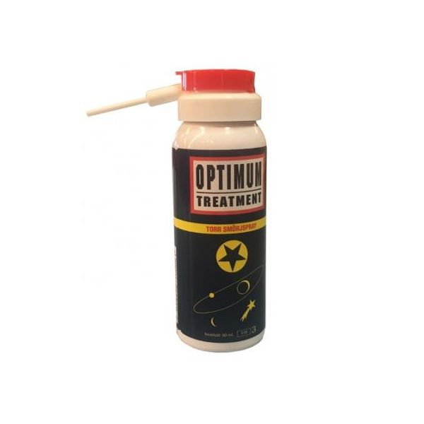 Aerfast 10006 Tørrsmørespray 80 ml