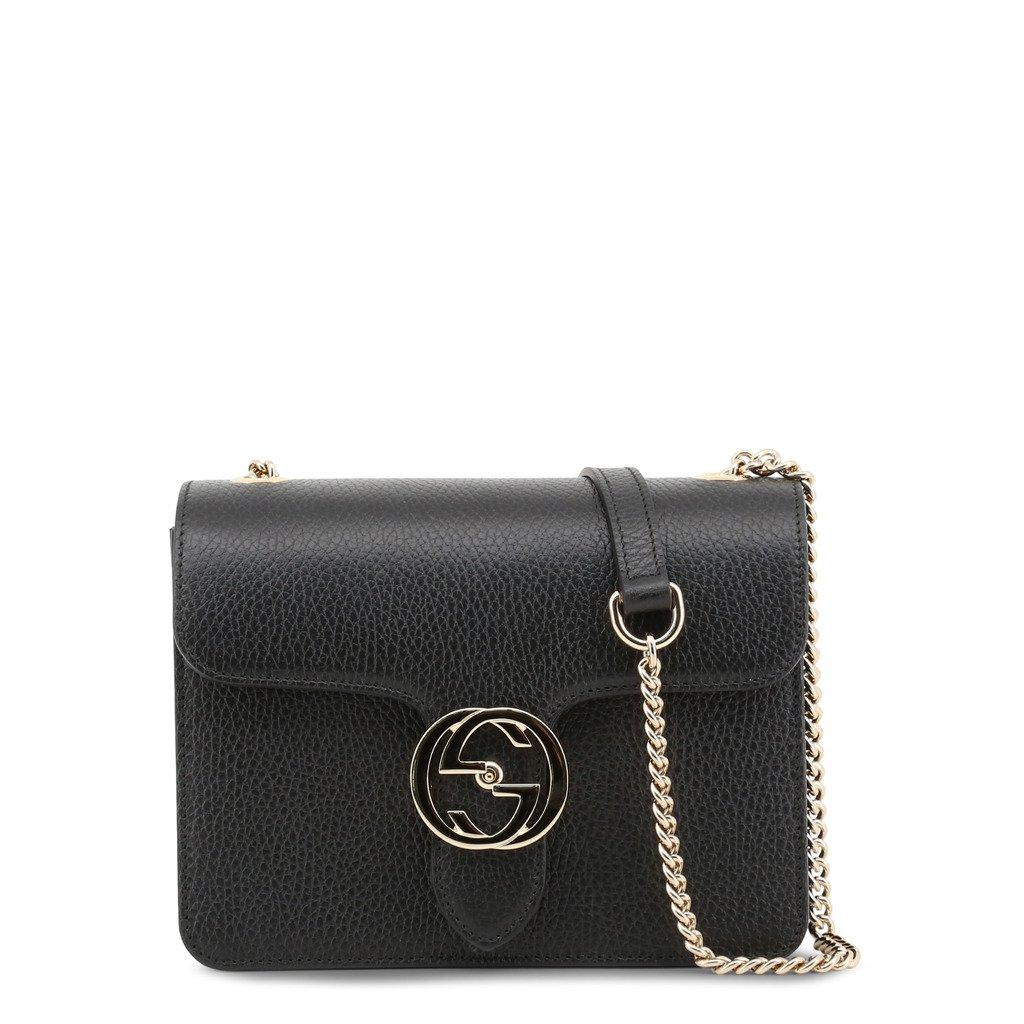 Gucci Women's Crossbody Bag Various Colours 510304_CA00G - black NOSIZE