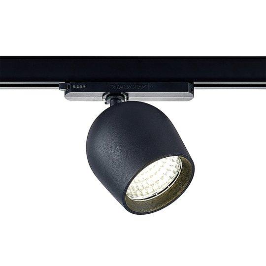 Arcchio Bauke -LED-kiskokohdevalo 30,5W 4 000 K