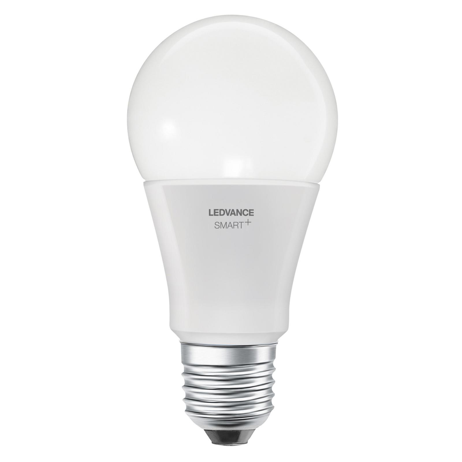 LEDVANCE SMART+ Bluetooth E27 Classic 9W 2 700 K