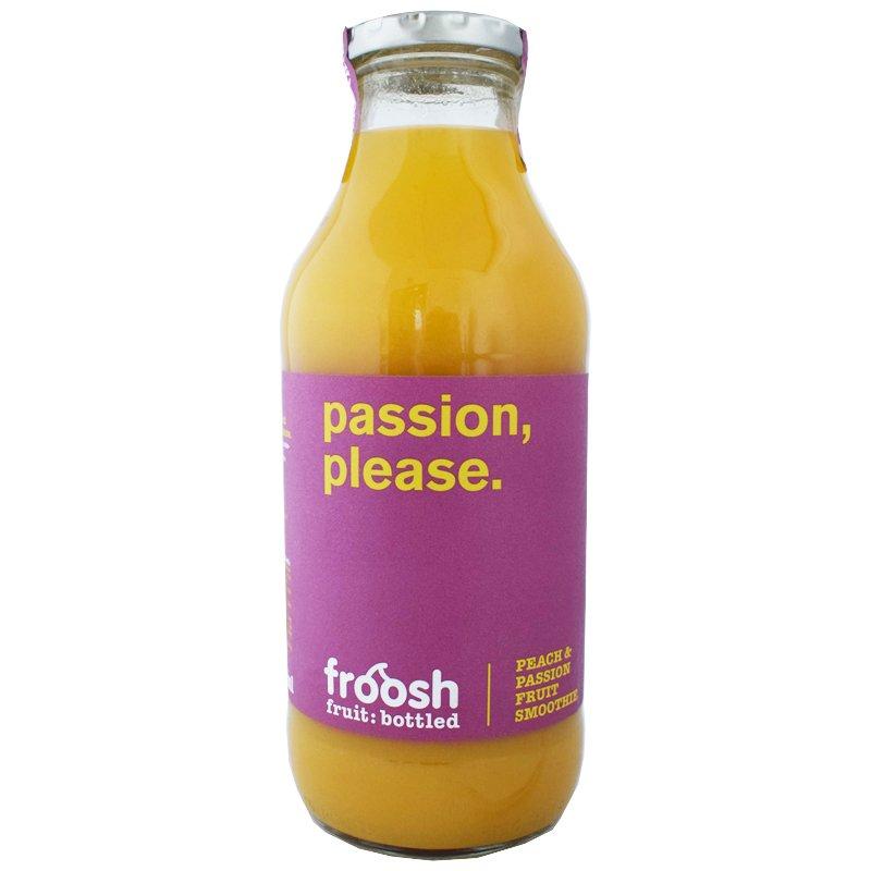 Smoothie persikka & passion - 31% alennus