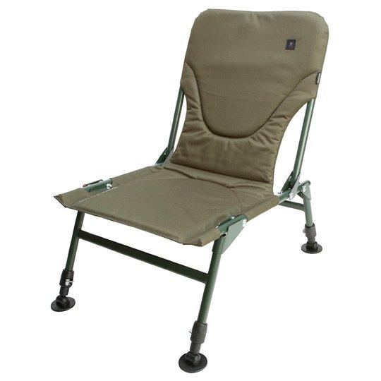 Daiwa Black Widow Carp Chair fiskestol
