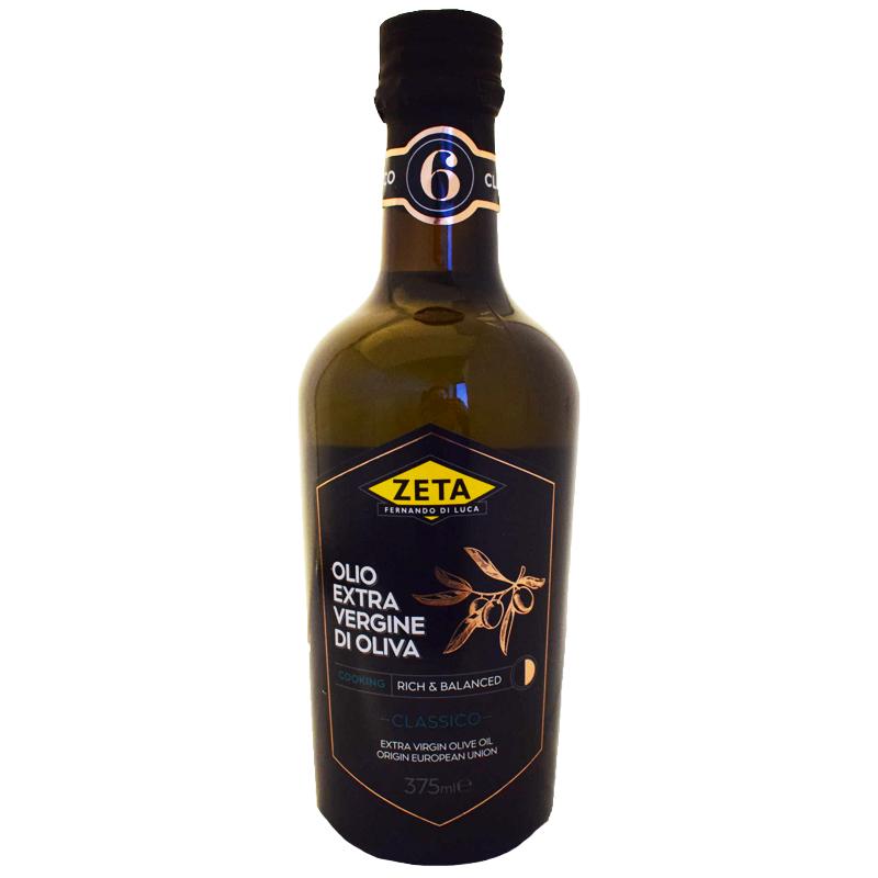Ekstra-Neitsytoliiviöljy 375ml - 50% alennus