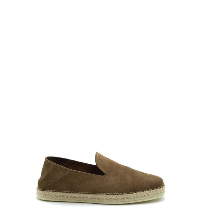 Tod`s Men's Loafer Brown 169403 - brown 6