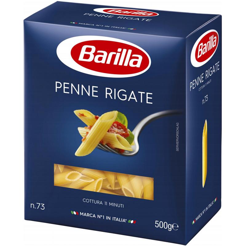 """Pasta """"Penne Rigate"""" 500g - 26% rabatt"""