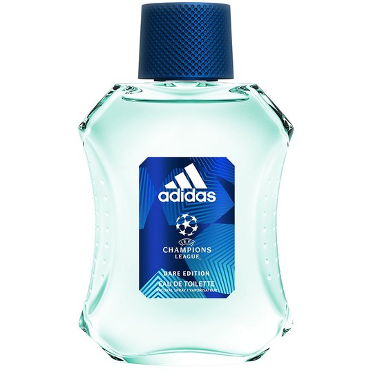 UEFA Champions Edition, 50 ml Adidas Hajuvedet