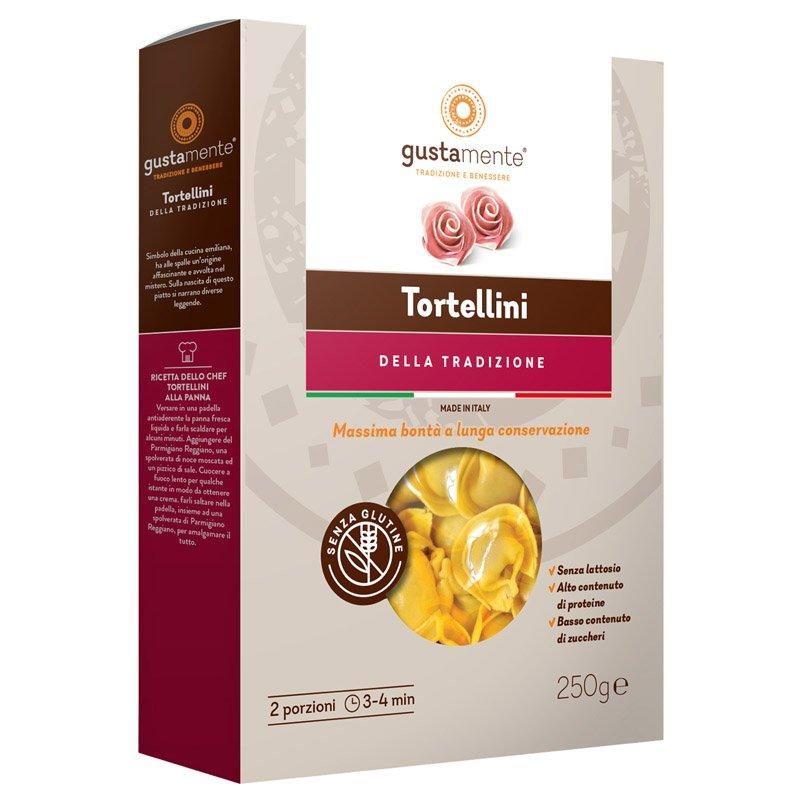 Tortellini Prosciutto & Parmigiano - 34% alennus
