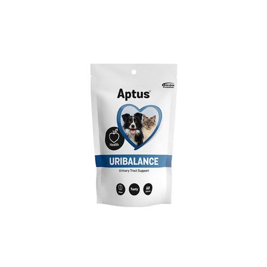 Aptus Uriflex chewbite, 60st