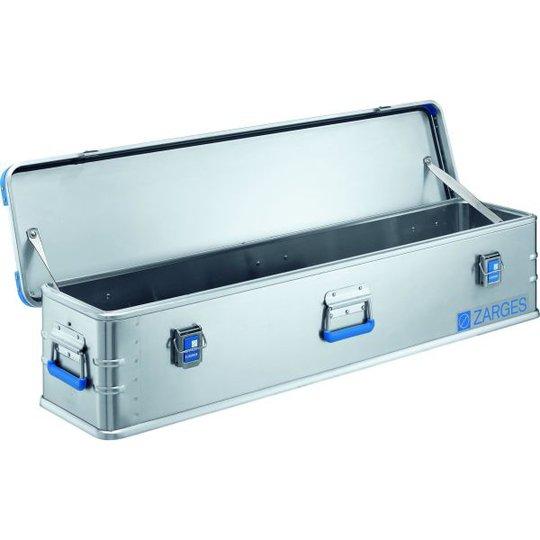 Zarges Eurobox Alumiinilaatikko 63 litraa