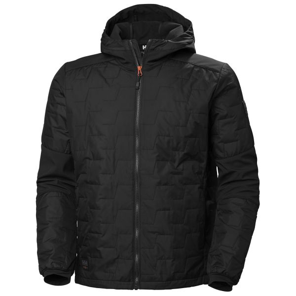 Helly Hansen Workwear Kensington Softshelljacka svart XS