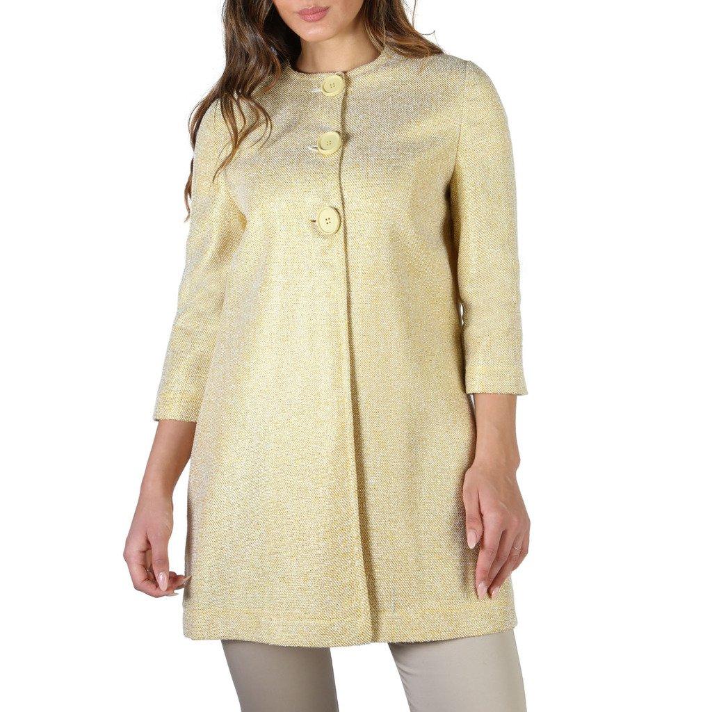 Fontana 2.0 Women's AMBER Coat Various Colours 325647 - yellow 42