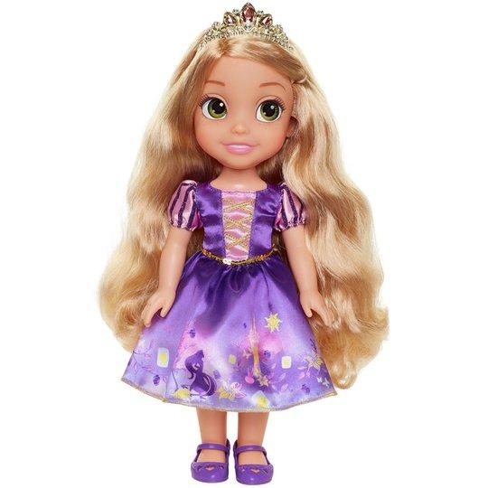 Disney Princess Dukke Rapunzel Stor