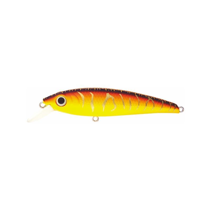 Prey Target 6cm 8g 010 Gold Tiger