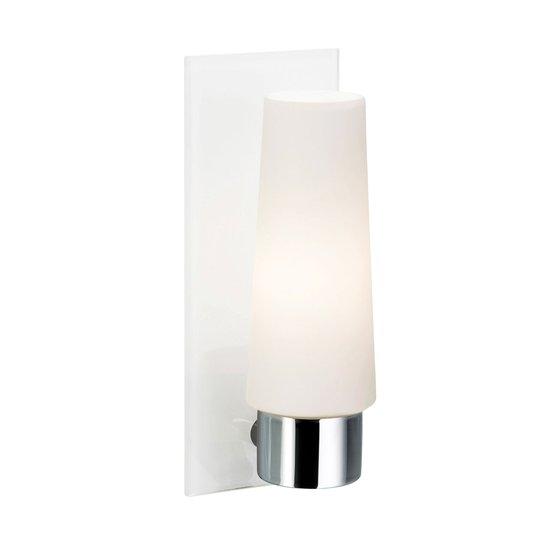 Taklampe til bad Brastad, 1 lyskilde