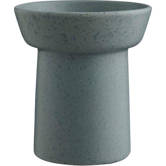 Kähler Ombria Vas 130 mm Granite Green