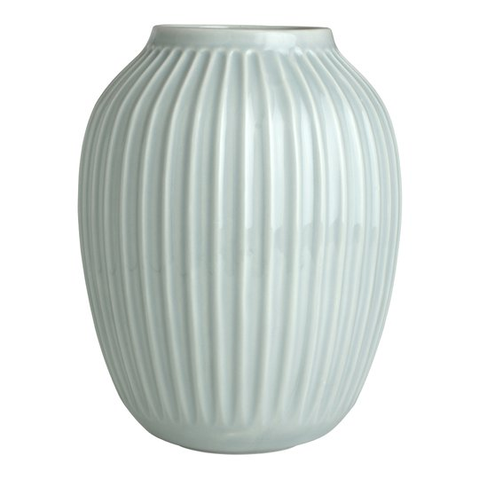 Kähler Design - Hammershøi Vas 25 cm Mintgrön