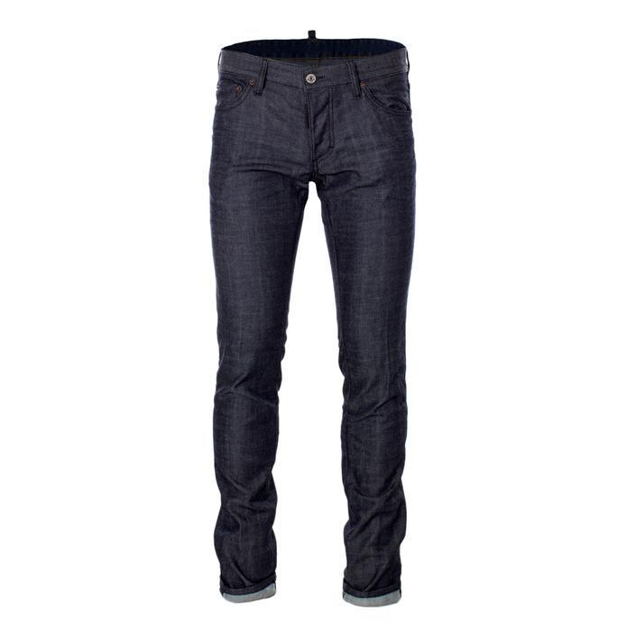 Dsquared Men's Jeans Blue 165644 - blue 46