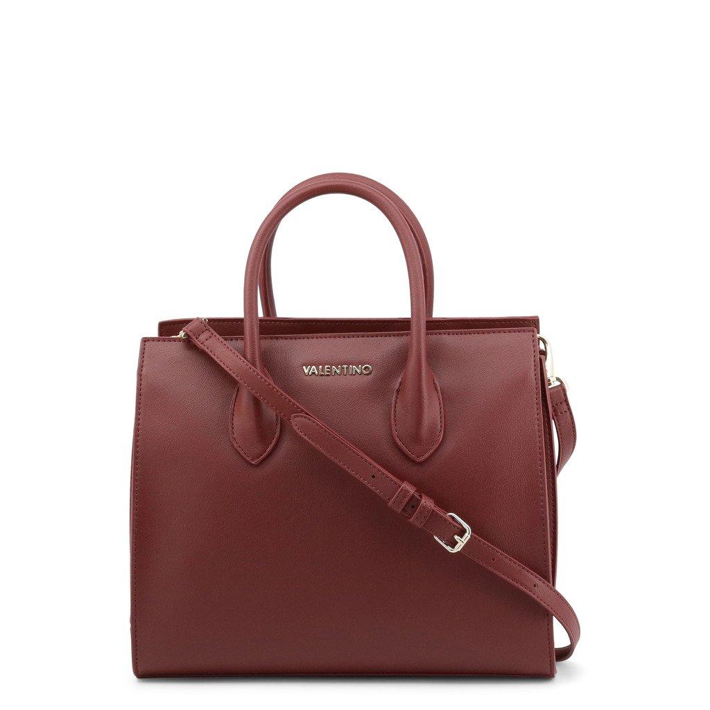 Valentino by Mario Valentino Women's Handbag Red MEMENTO-VBS2UM01 - red NOSIZE