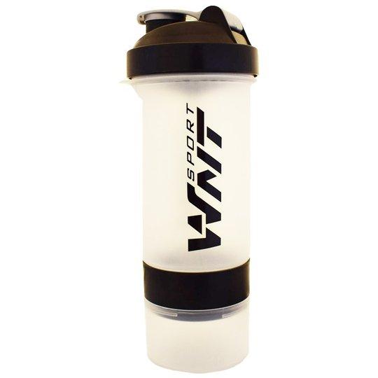 """Shaker """"WNT Sport"""" 800ml - 71% rabatt"""