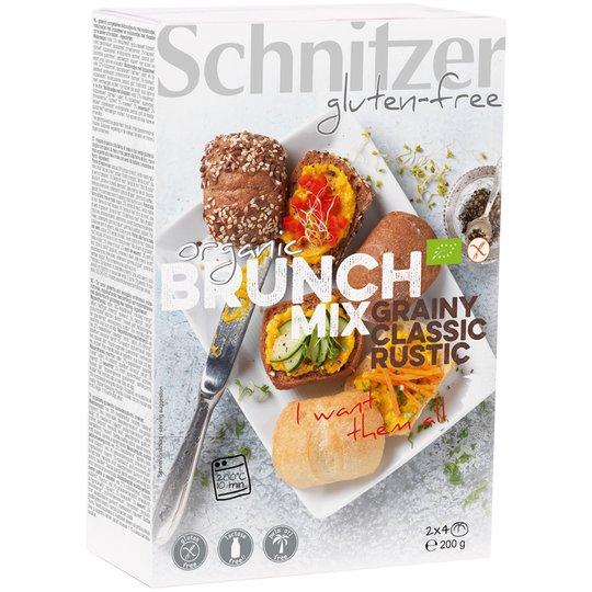 Eko Brunch Mix Glutenfri - 22% rabatt
