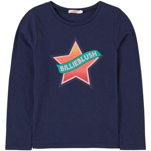 Billieblush Sugar Star Tröja Marinblå 2 år