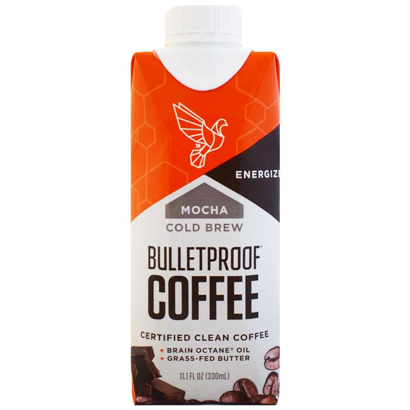 "Kaffedryck ""Mocha"" 330ml - 62% rabatt"