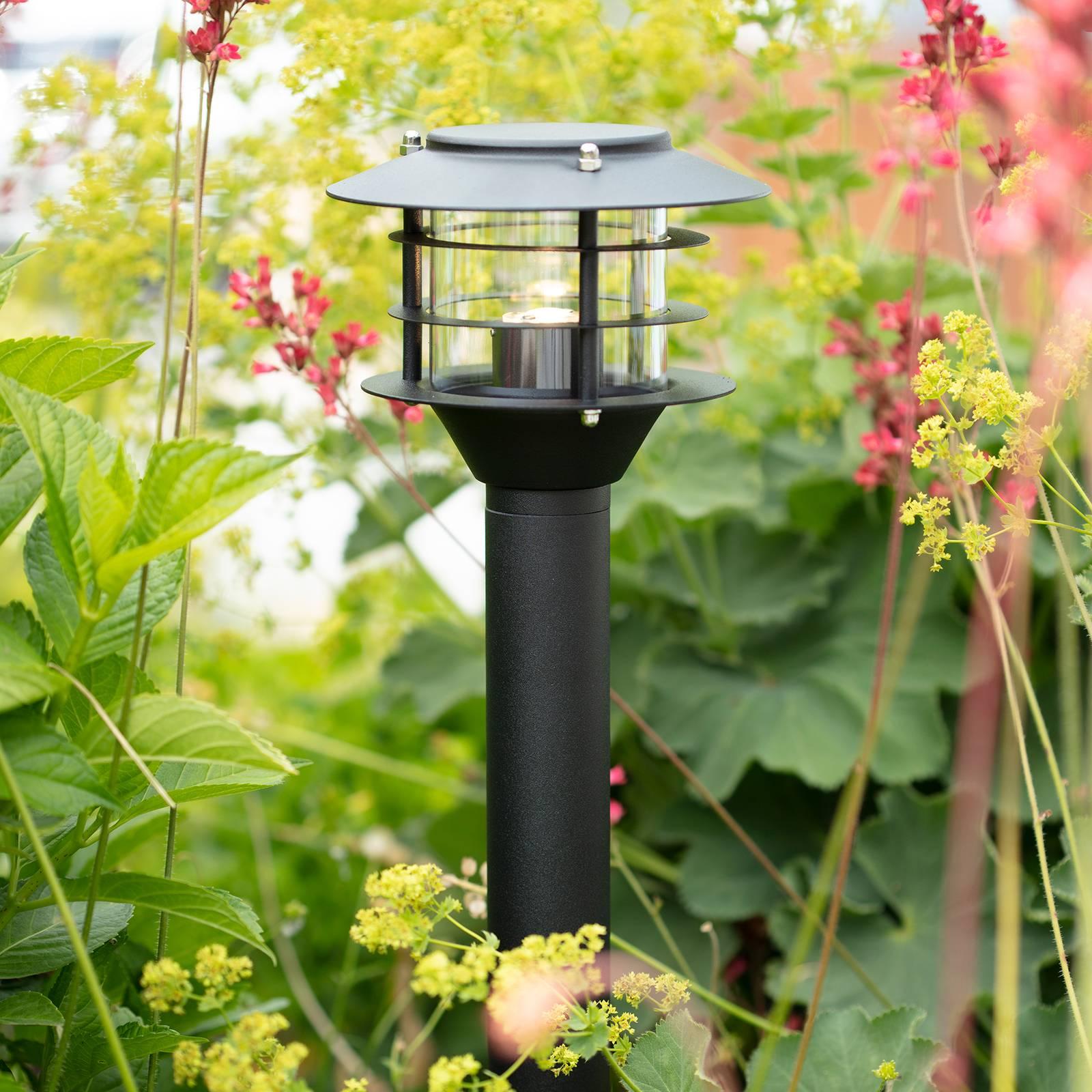 Garden 24 -LED-pylväsvalo Pole, korkeus 45 cm, 3 W