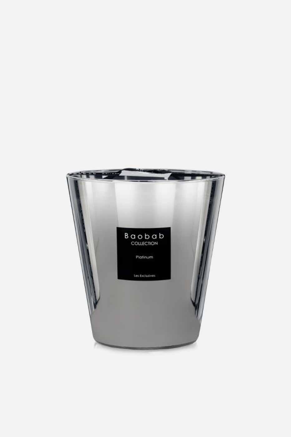 Doftljus Platinum max 16