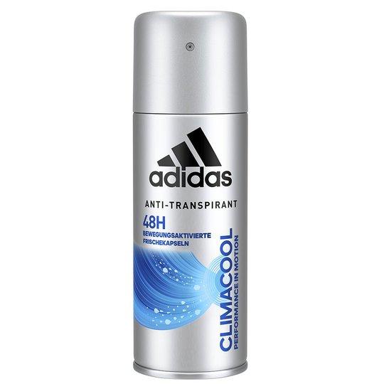 Climacool Deo Spray, 150 ml Adidas Deodorantit