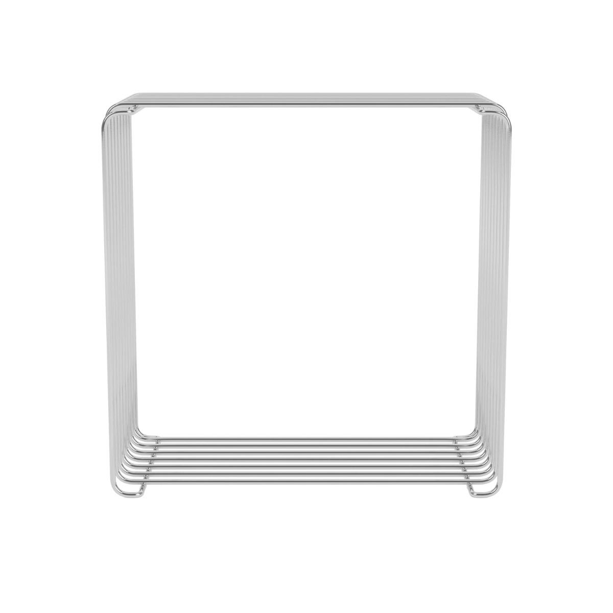 Montana Förvaringsmodul Wire 34,8x18,8cm Chrome
