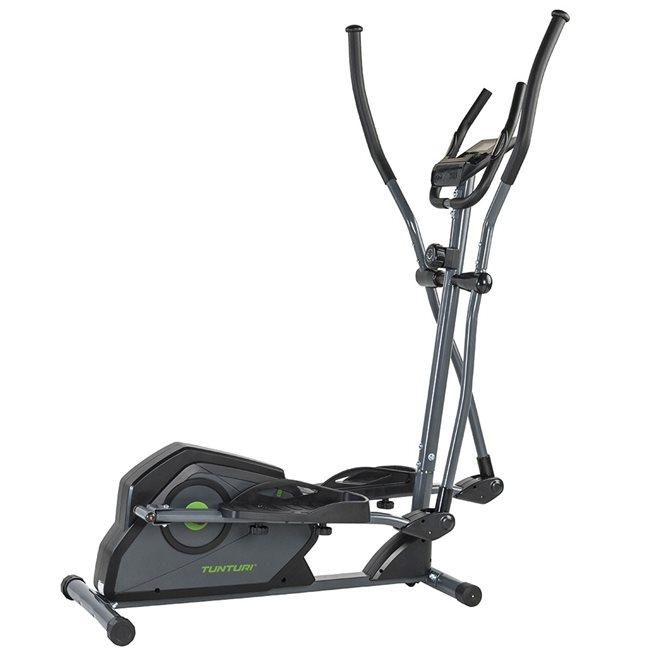 Tunturi Fitness Cardio Fit C30 Rear, Crosstrainer