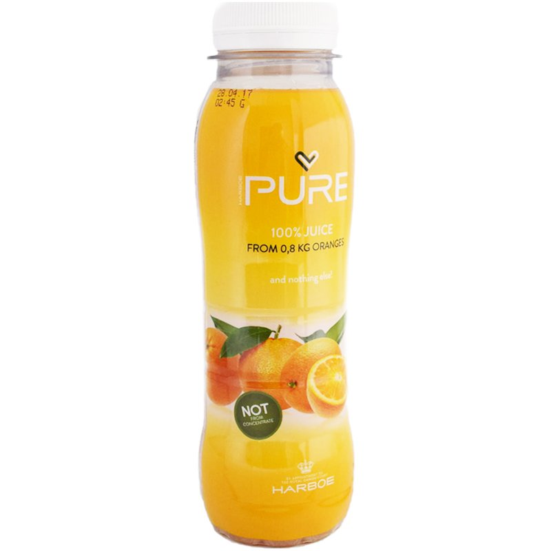 Apelsinjuice - 30% rabatt