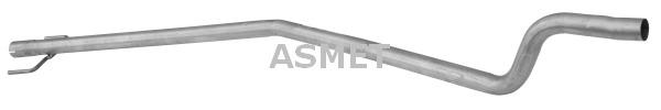 Korjausputki, katalysaattori ASMET 05.119